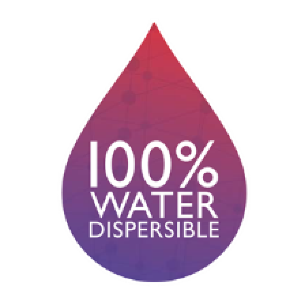 100-water-dispersible Massage Oil